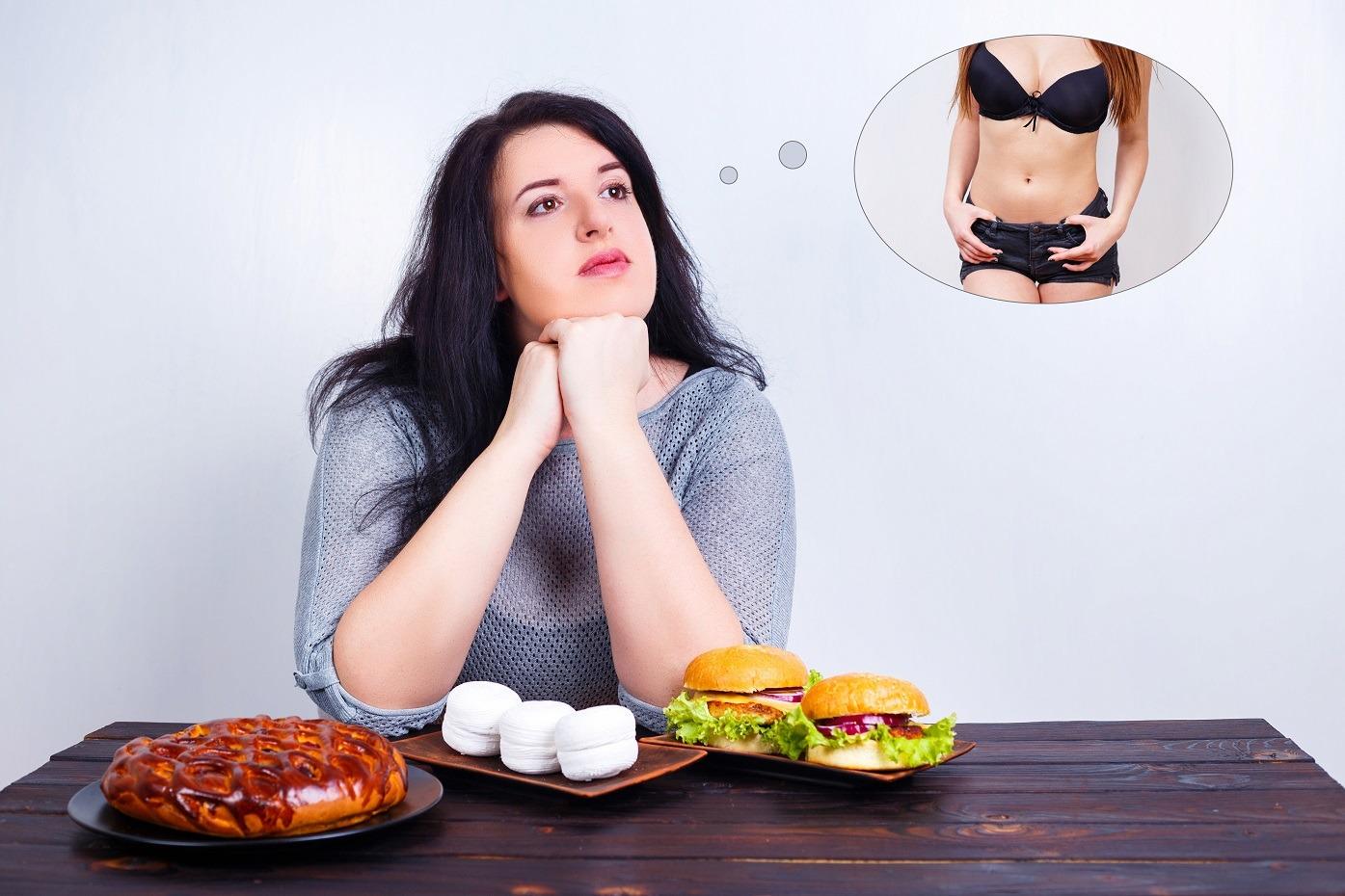 obésité maigrir